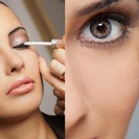 【图】眼线晕染怎么办为你详细解析化妆五部曲
