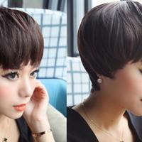 【图】蘑菇头发型怎样摆脱学生气教你几招立马呆萌变潮酷