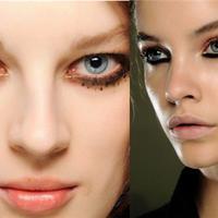 【图】眼线晕染怎么办简单化妆技巧让你远离熊猫眼
