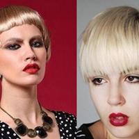 【图】蘑菇头发型清爽不失活力款款展现优雅气质的你