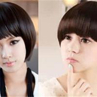 【图】蘑菇头发型都有哪些如何打理短发