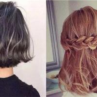 【图】短发怎么扎简单好看时尚造型总有一款你喜欢的