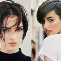 酷帅短发造型分享 这几款真没几个女生敢留