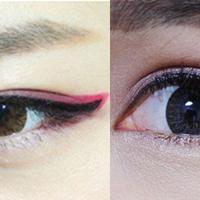 改变眼型的眼线怎么画 教授初学者极为简单的画法