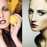 【图】烟熏妆的画法步骤带您了解如何打造完美妆效