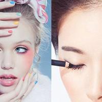 【图】针对新手眼线怎么画才漂亮的教程教你简单的三种画法