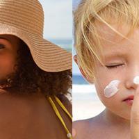 【图】防晒指数知识科普扫盲让你变身护肤小达人