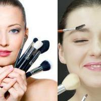 初学者怎样学化妆 这些关键点要牢记