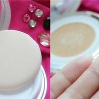 【图】bb霜怎么用4步打造清透裸妆