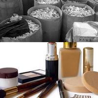 【图】化妆品造假对皮肤危害大