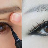 【图】眼线怎么画4步教你打造迷人妆容