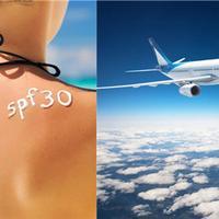【图】防晒喷雾能带上飞机吗出门旅游该如何携带护肤品
