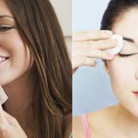 【图】卸妆油卸妆乳区别大不大正确的使用方法很重要