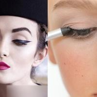 【图】画内眼线伤害大吗常化妆的美女要注意了