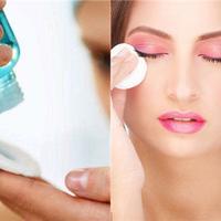 【图】卸妆油使用方法将其乳化来用很关键