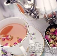 喝什么花茶可以减肥?