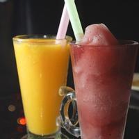7款美味果汁喝出苗条身姿