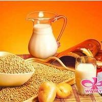 吃出来营养健康豆浆比牛奶有优势