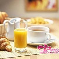 不吃营养早餐怎么减肥都会发胖