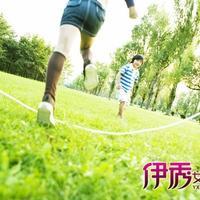 跳绳减肥,简易高效,跳出好身材