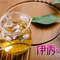 夏日减肥茶饮品喝出苗条
