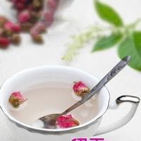 春季排毒塑身就是要喝花茶