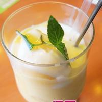 酸奶混搭完美的营养减肥食谱