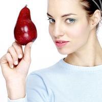 清瘦减肥饮食补充酵素促代谢