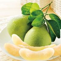 柚子皮的功效柚子18种食疗功效和食用方法