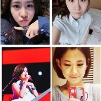 6个瘦脸方法快速变小脸女神