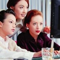 最适合办公室女性的减肥操