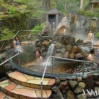 日本MM另类咖啡泡澡减肥法
