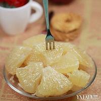 柚子的功效与作用有预防贫血症状能降低血糖