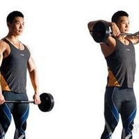【图】肩宽优点说明三大方法拉长你的肩宽