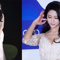 韩女团身材凹凸女星日常瘦身法