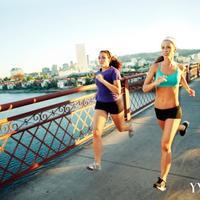 跑步减肥正确方法谨记四要点健康减肥