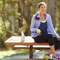 每周运动减肥计划表全分析