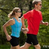 为什么明星都喜欢跑步减肥