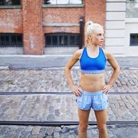 三个减肥误区改正后瘦身快