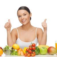 5种水果瘦身又预防感冒