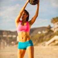 减肥运动效果好坚持一周瘦5斤