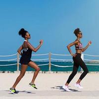 容易犯错的地方运动跑步注意事项