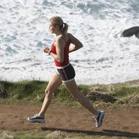 跑步减肥的4个原因没有之一