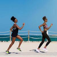 5个跑步的好处减肥瘦身