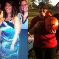 外国网友减肥成功找到真爱