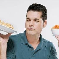 三类健康减肥食物吃着瘦