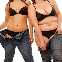 一直减肥失败的原因中枪3个就很难瘦