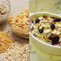 燕麦片减肥吃法减脂又美味