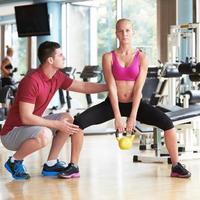 硬拉是减肥好的运动器械健身减脂不反弹