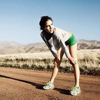 跑步减肥不适合每个人事先检查才能变瘦